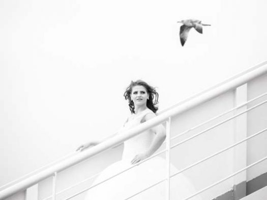 Trash the dress Bucuresti
